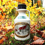 Ahornsirup Nr. 2 Amber- Grad B 500 ml Krug