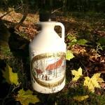 Ahornsirup Nr. 3 Dark- Grad C 1000 ml Krug