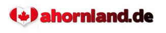 Logo Ahorn sirup